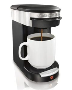 travel coffee maker review