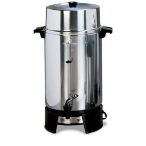 large coffee maker review