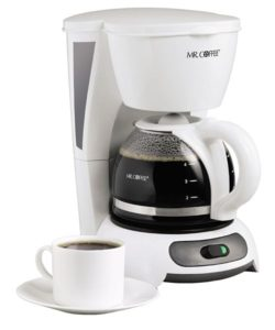 white coffee maker review